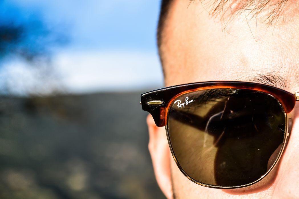 adult blur close-up eye eyebrows focus leisure man outdoors person relaxation summer sun sunglasses travel wear wallpaper
