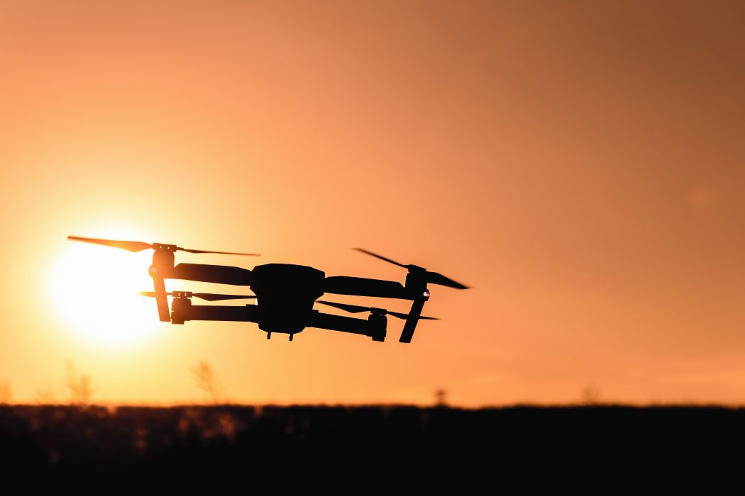 action air aircraft aviation backlit camera dawn drone dusk evening filming flight fly flying propeller quadcopter silhouette sky sun sunset technology transportation system vehicle video wallpaper