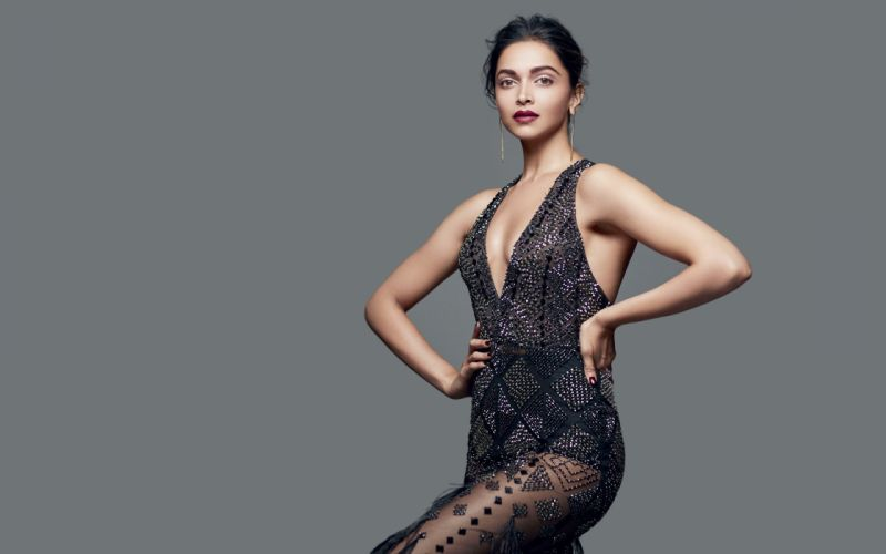 Deepika-Padukone bollywood actress celebrity model girl beautiful brunette pretty cute beauty sexy hot pose face eyes hair lips smile figure makeup indian wallpaper