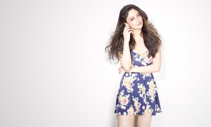 Sandeepa-Dhar bollywood actress celebrity model girl beautiful brunette pretty cute beauty sexy hot pose face eyes hair lips smile figure makeup indian wallpaper