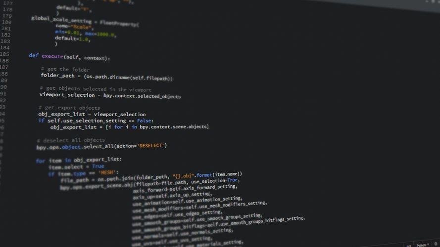 codes coding computer developing programming software wallpaper