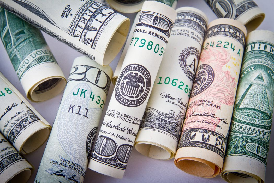abundance bank notes bill business cash cash money currency dollar finance finances income money number paper rich rolled savings success wealth wallpaper