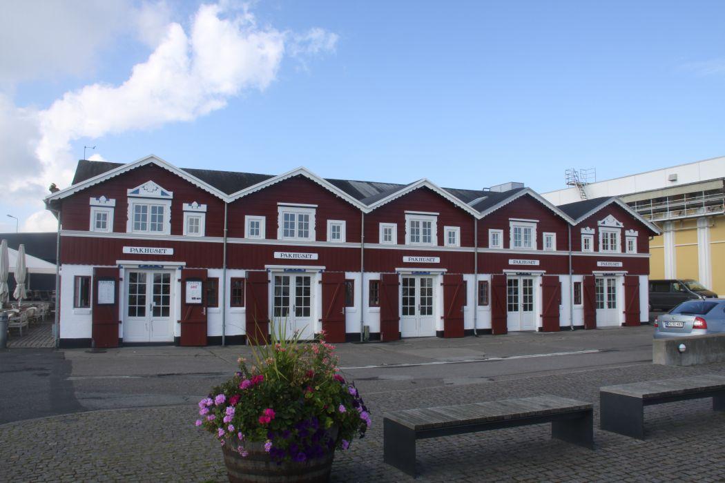 Skagen Denmark wallpaper