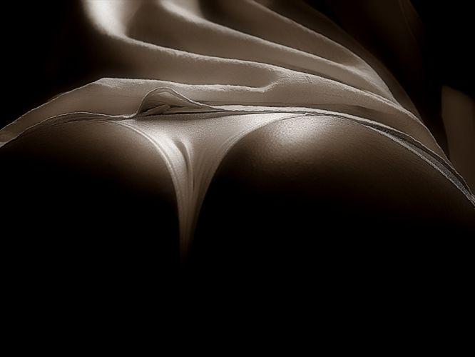 Closeup Ass wallpaper
