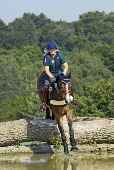 Horses Jump Sport Girls wallpaper