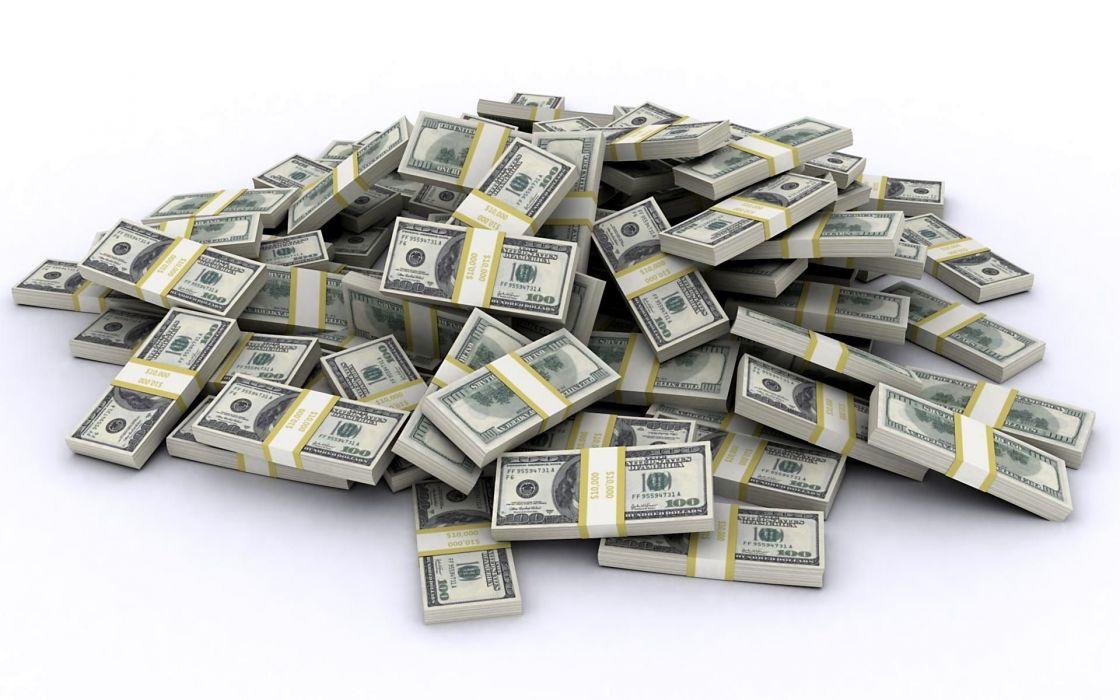 Money Dollars wallpaper