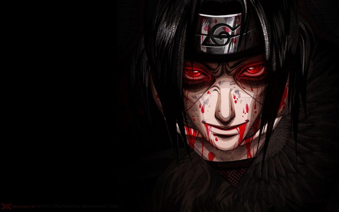 Naruto Anime Wallpaper 1680x1050 1093995 Wallpaperup