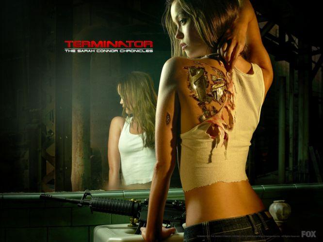 The Terminator Terminator wallpaper