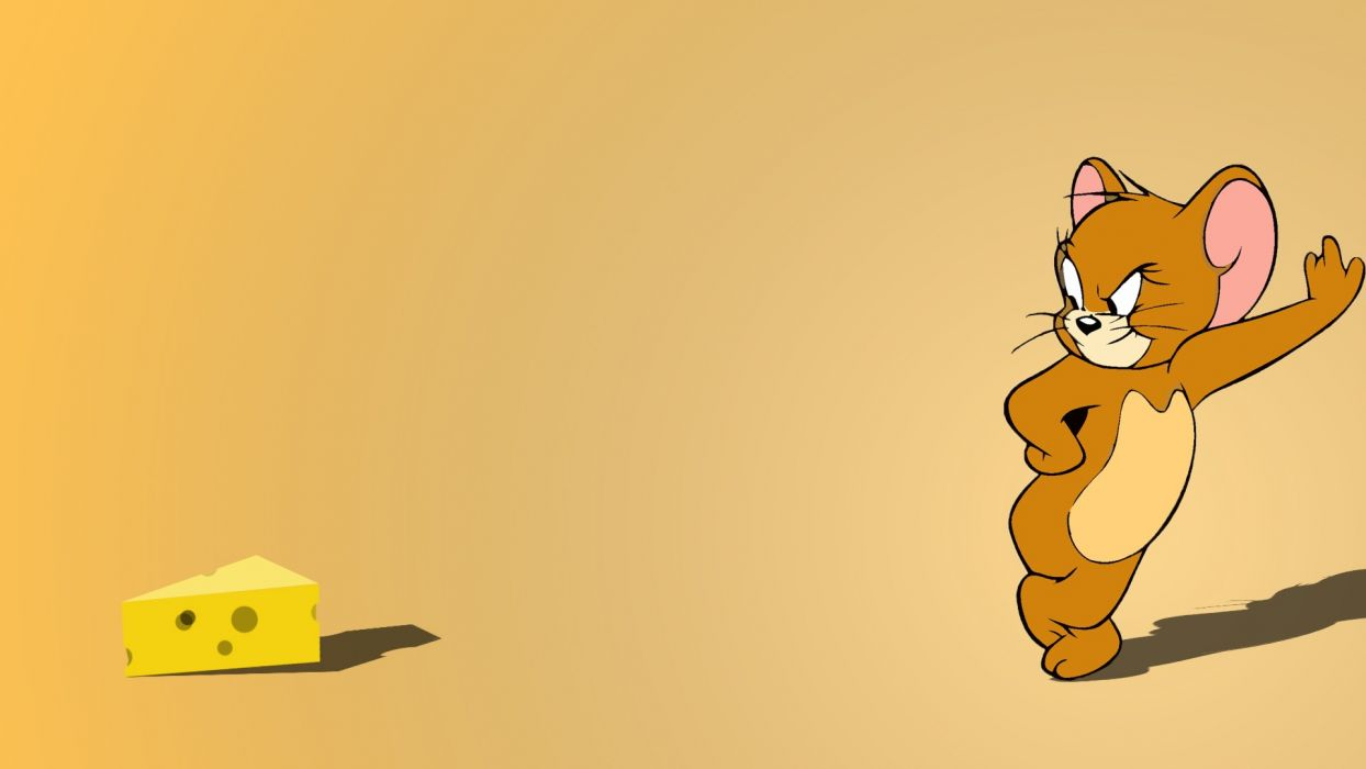 Tom and Jerry Mice wallpaper