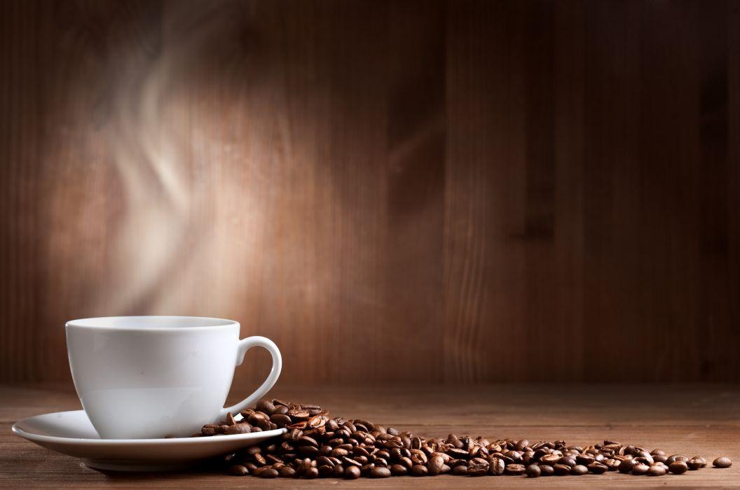 Drinks Coffee Cup Grain Vapor Food wallpaper