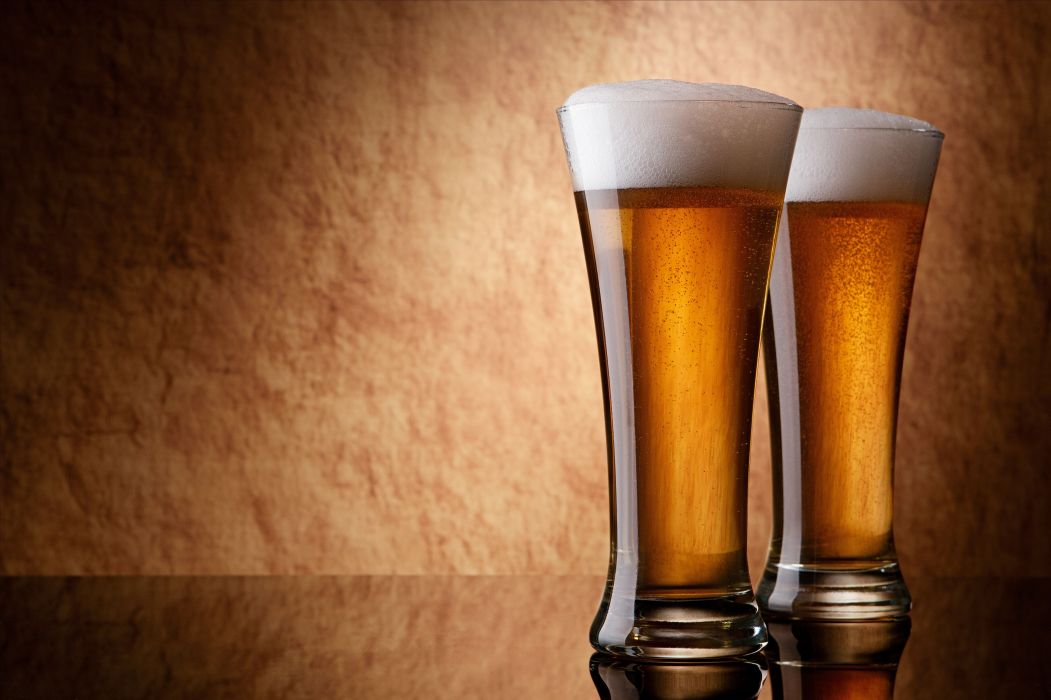 Drinks Beer Stemware Food wallpaper
