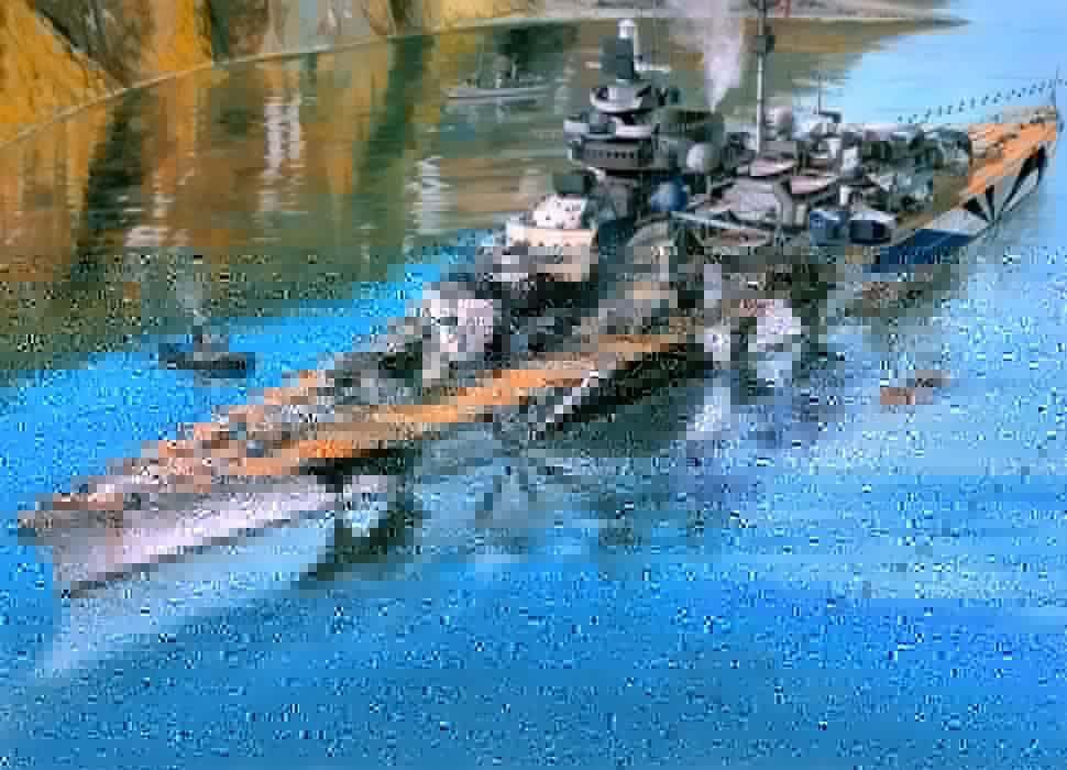 Painting Art Ships Army wallpaper