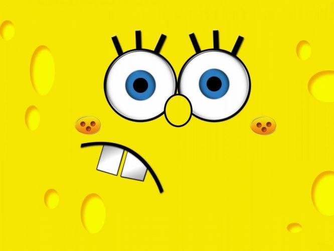 The SpongeBob SquarePants Movie Cartoons wallpaper