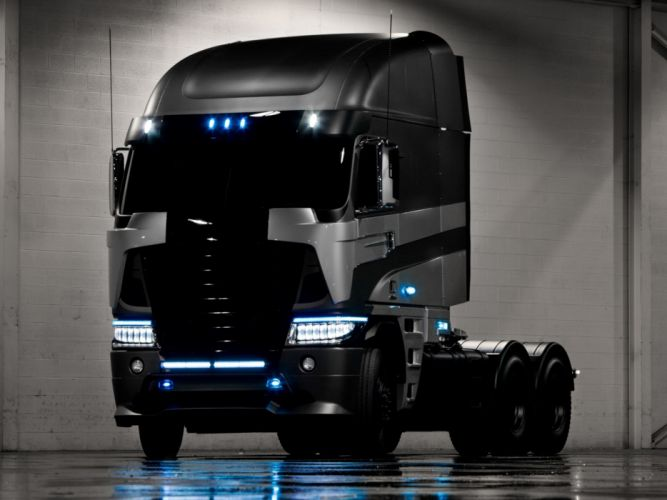 Trucks Freightliner Trucks Cars wallpaper