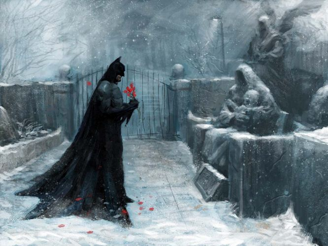 Gothic Fantasy Heroes wallpaper