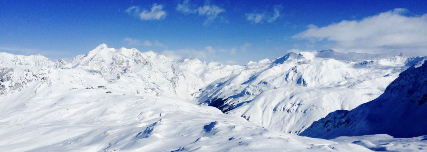 cold ice mountains natural snow winter wallpaper