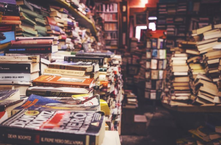 books bookshelves bookstore business data education indoors knowledge library literature market pile research stock text wallpaper