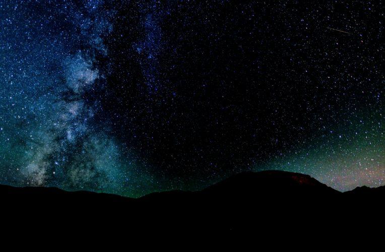 constellation cosmos dark exploration night sky stars wallpaper