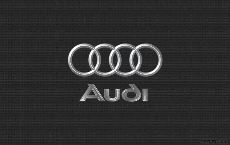 Audi HD wallpaper