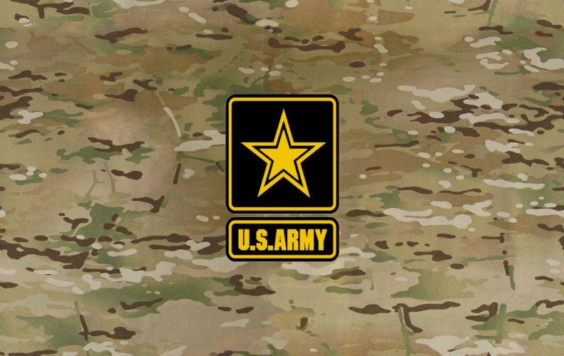 US Army Multicam wallpaper