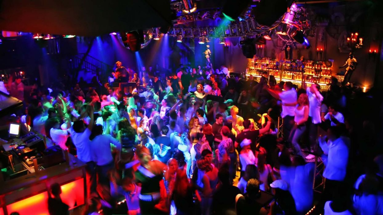 fiesta discoteca bailes gente wallpaper
