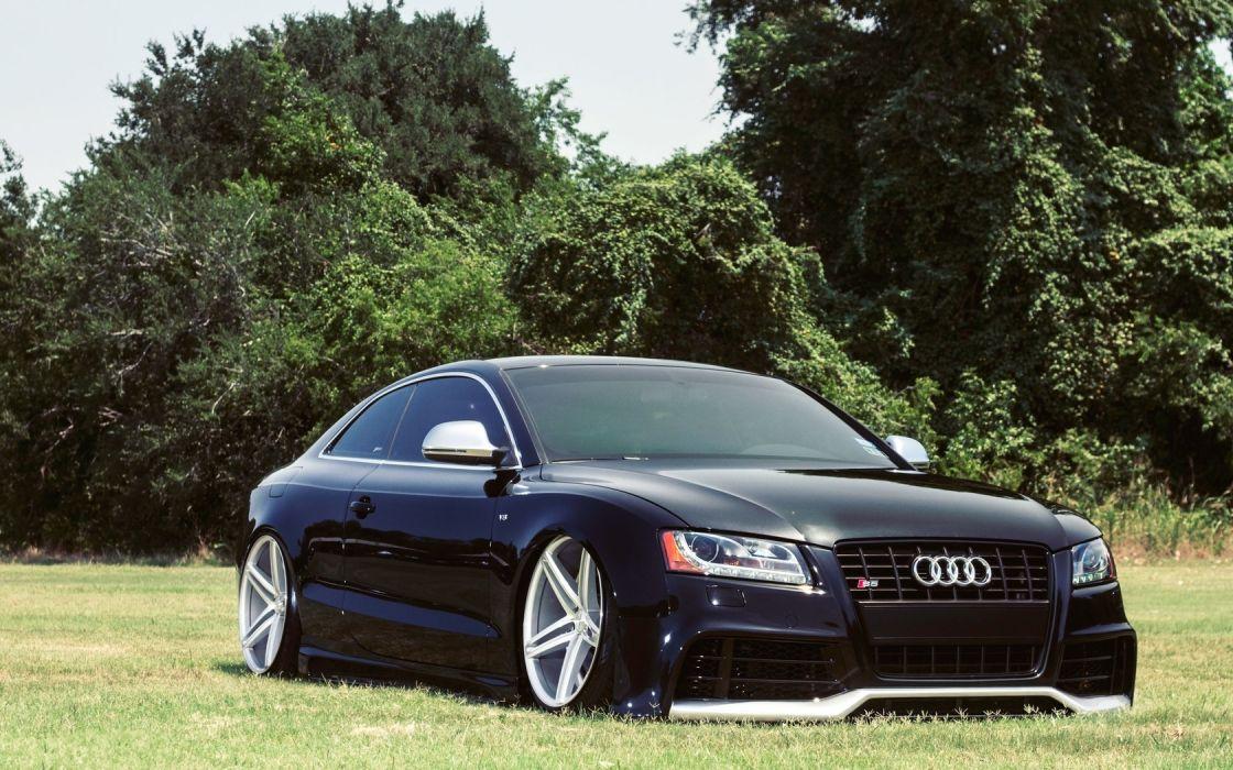 Audi Cars photo wallpaper