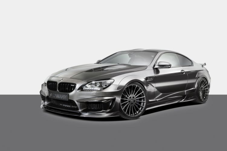 BMW 2013 M6 F13 Mirr6r Grey Metallic Luxury Headlights wallpaper