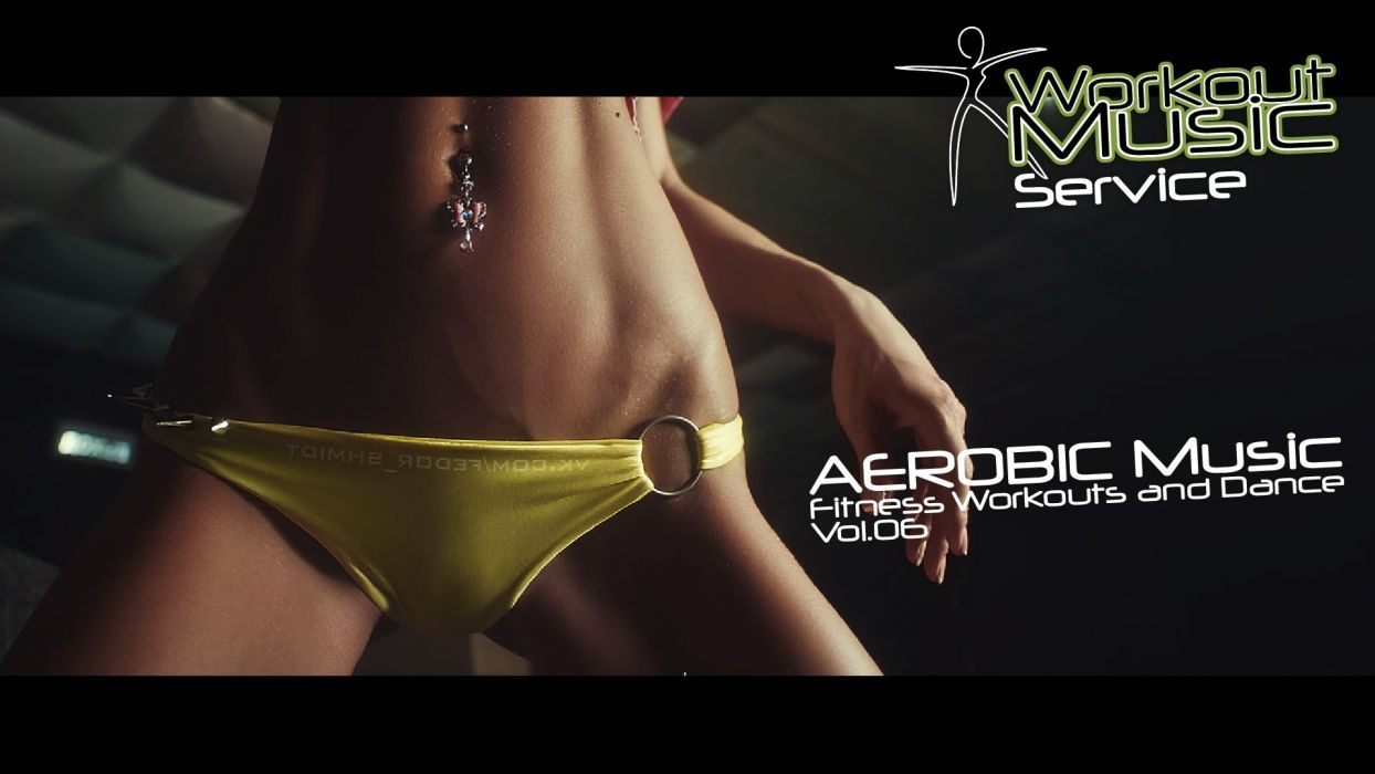 Sports-sensuality-sensual-sexy-woman-girl-fitness-model-workout-aerobic-music wallpaper