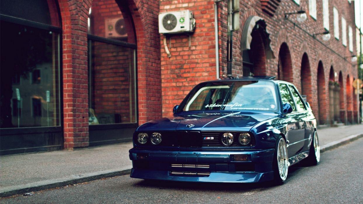 BMW Cars photo wallpaper