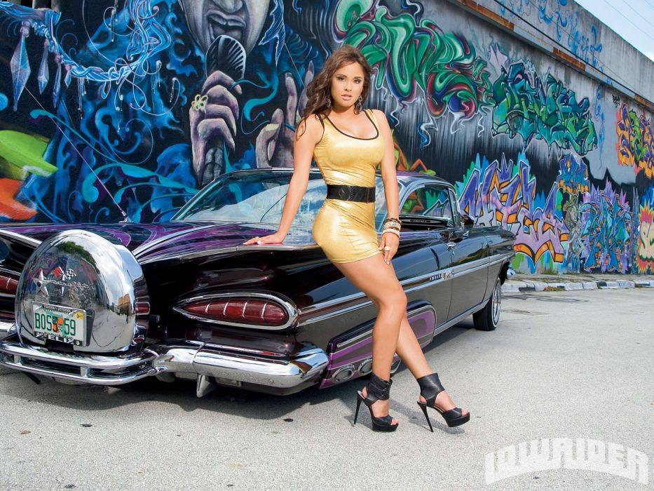 Cadillac Cars photo wallpaper