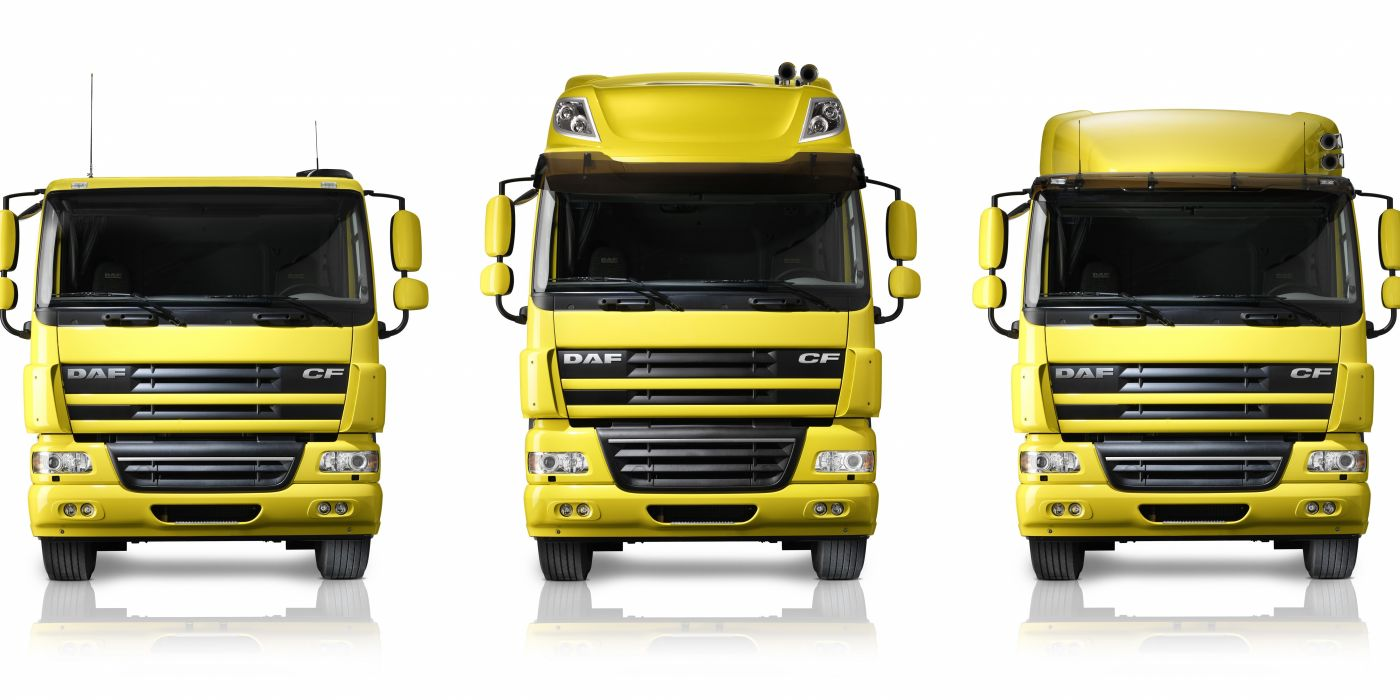 DAF Trucks Trucks Cars wallpaper