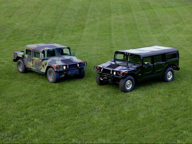 Hummer Cars wallpaper