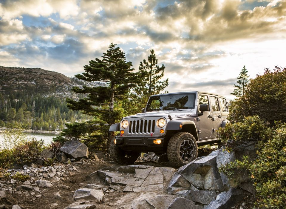 Stones 2013 Jeep Wrangler Unlimited Rubicon Cars wallpaper