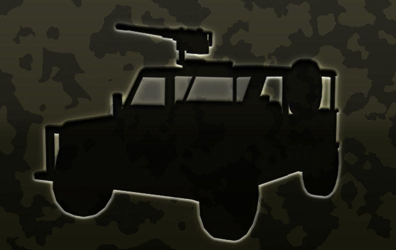 Mech Infantry wallpaper