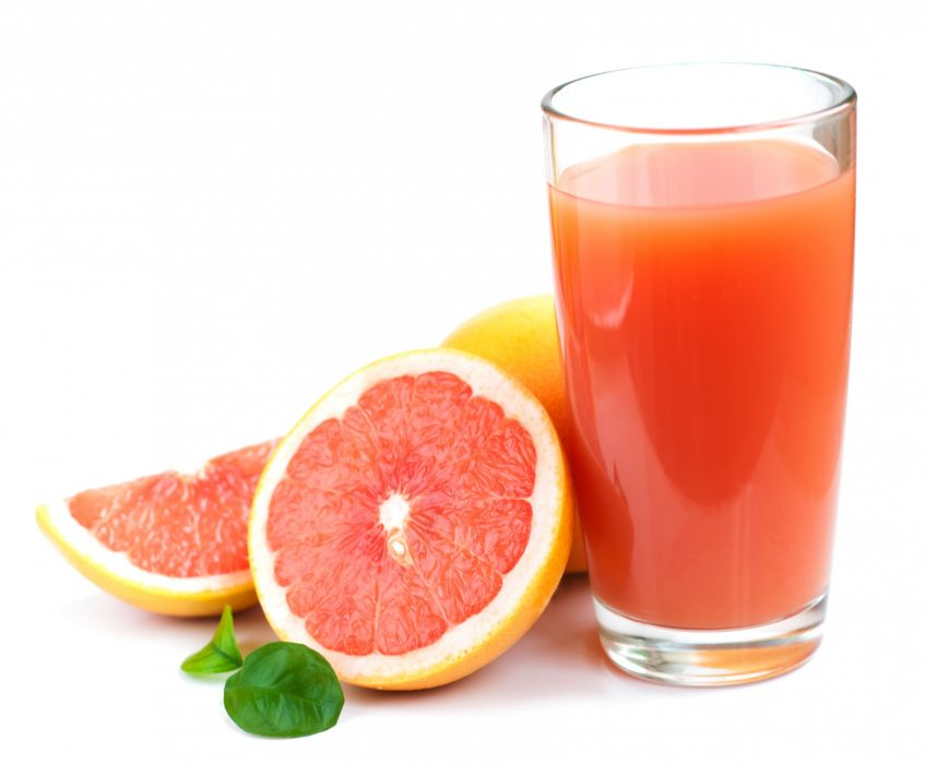 Apple-and-Grapefruit-Juice wallpaper