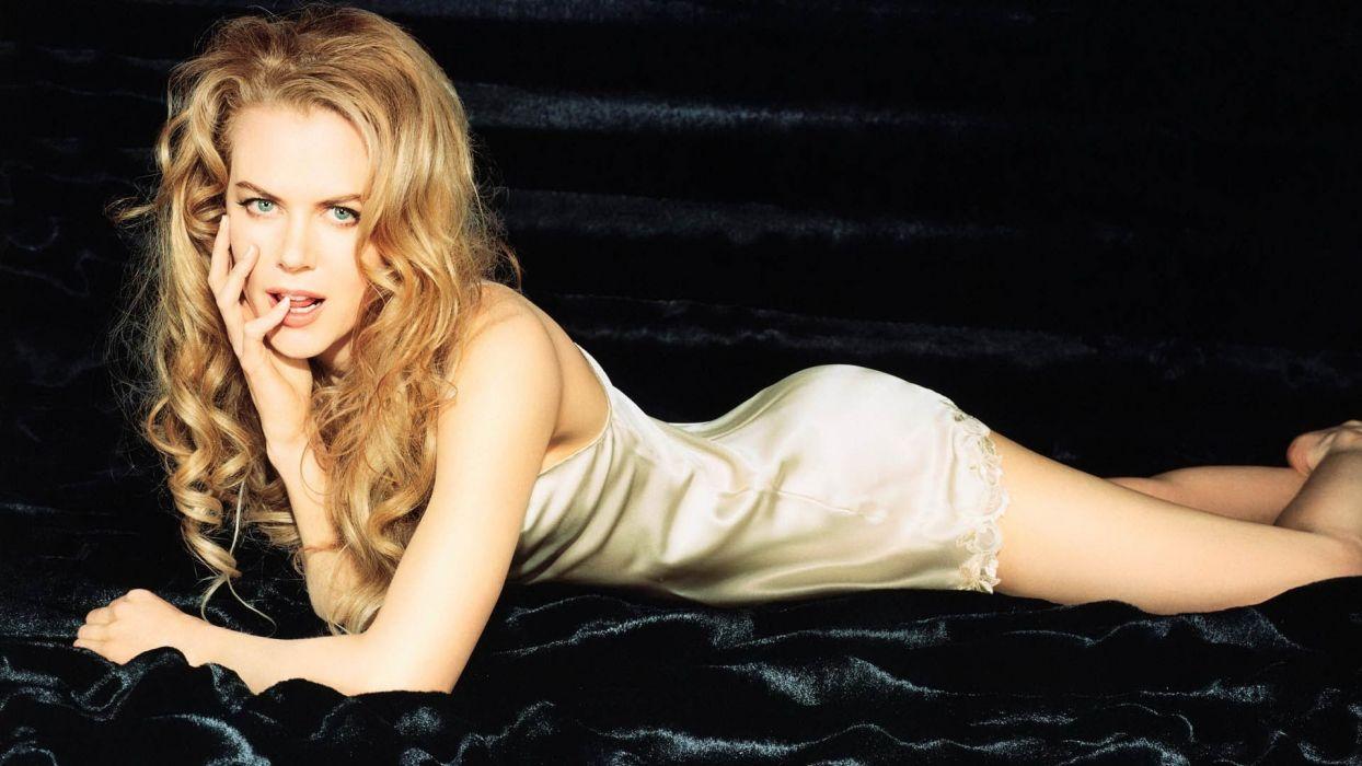 Nicole Kidman actriz australiana wallpaper