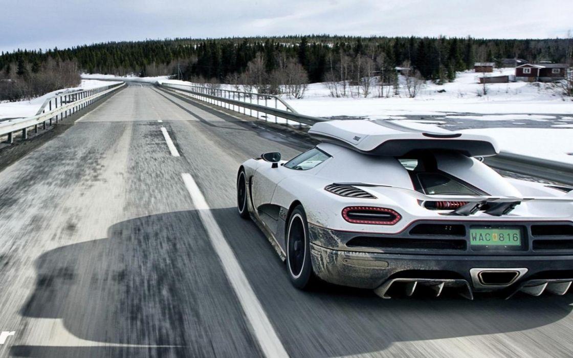 1280x1024 Koenigsegg Agera R 664545 Wallpaper 1440x900