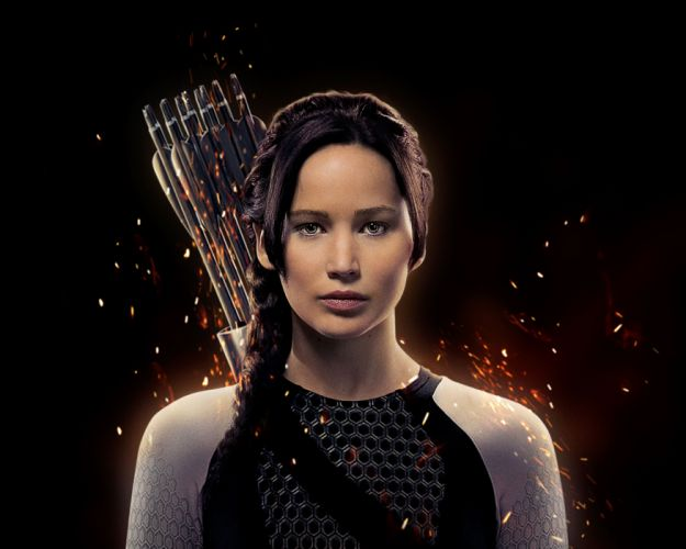 The Hunger Games 2 Catching Fire Archers Jennifer Lawrence Movies Celebrities Girls wallpaper