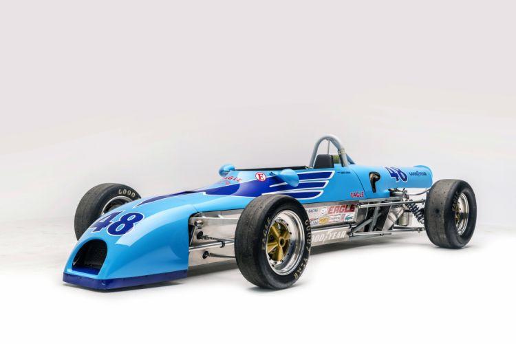 AAR Eagle SCCA Formula Ford 1977 wallpaper