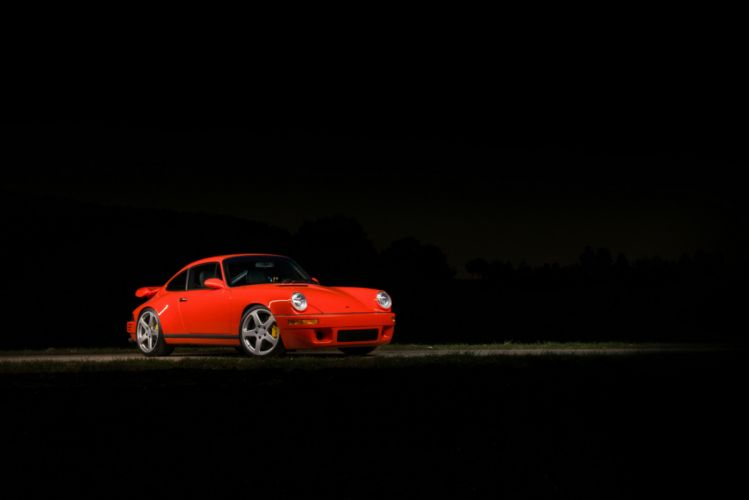 Ruf SCR 4 2 2017 wallpaper
