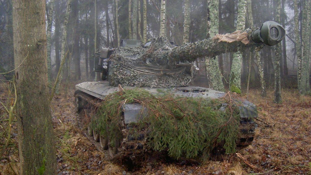 carro combate vehiculo militar wallpaper