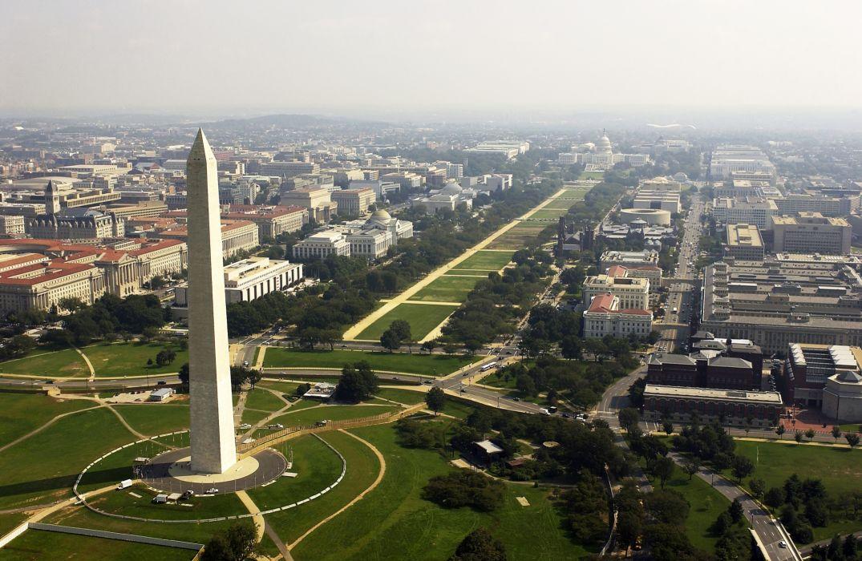 Washington Monumento estados unidos capital wallpaper