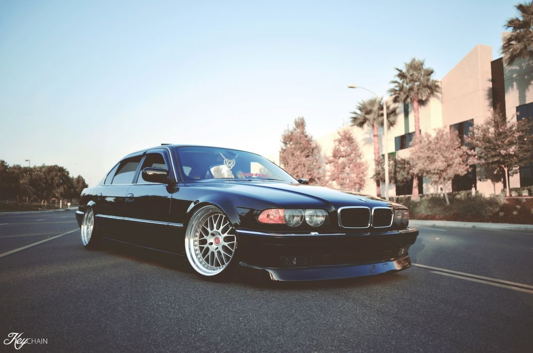 Bmw E38 750il Cars Wallpaper 2048x1357 1096941 Wallpaperup