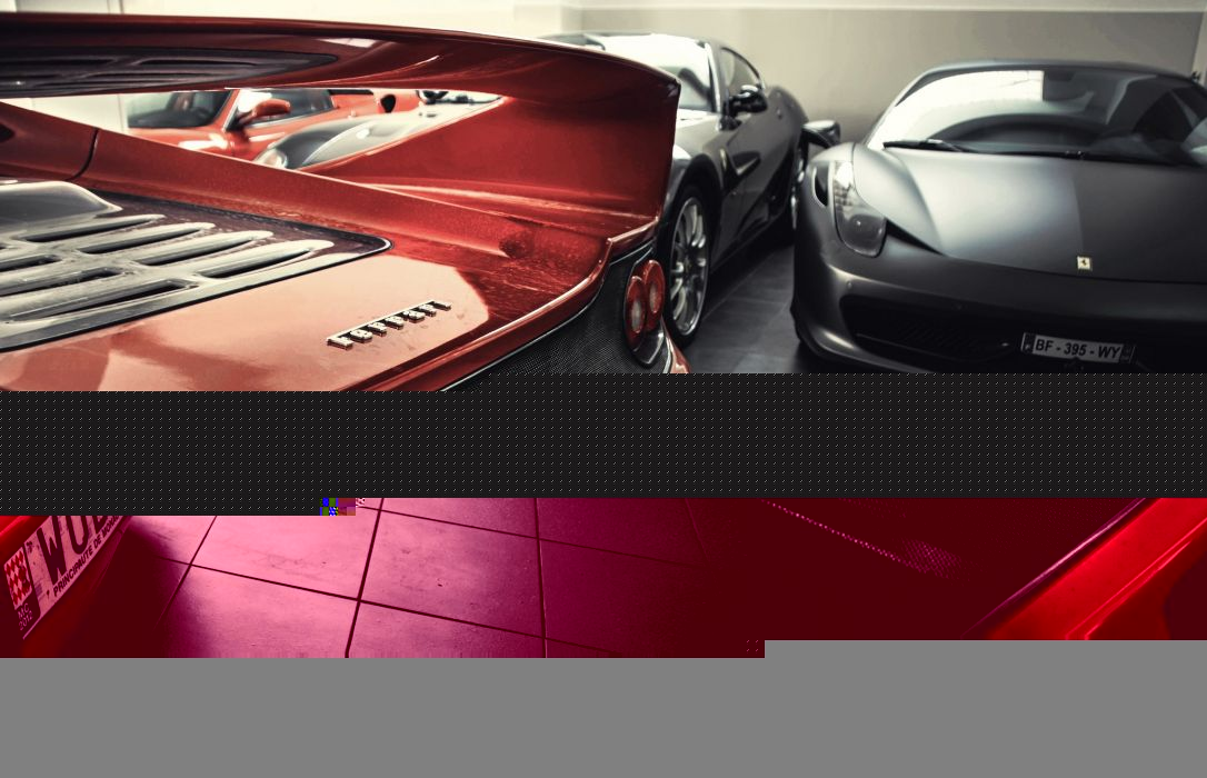 Ferrari Logo Emblem f50 458 italia 599 Back view Luxury Red Cars wallpaper