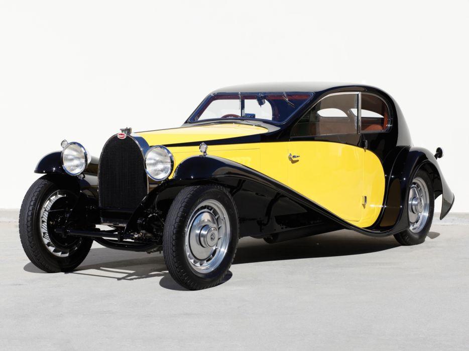 Retro 1930 Type 46 Superprofile Cars wallpaper