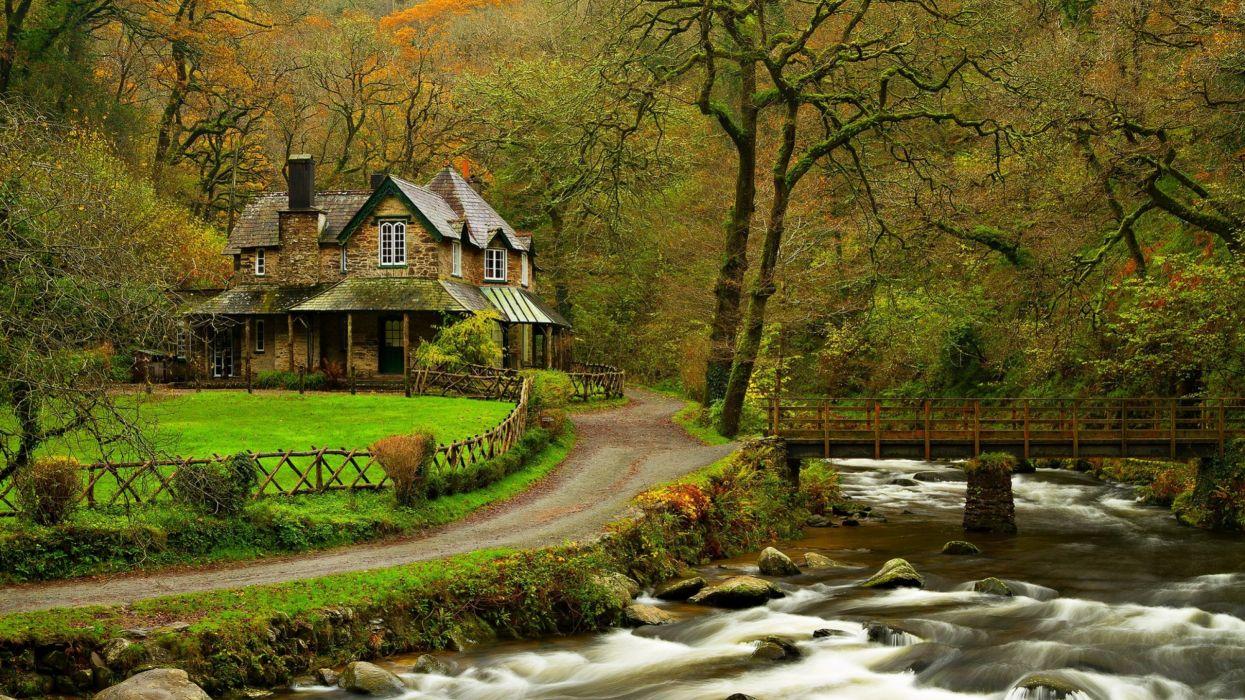 rio casa naturaleza otoy wallpaper