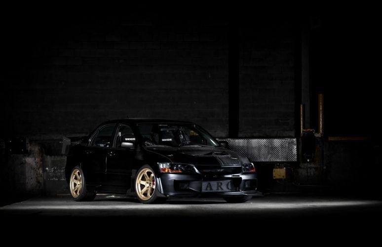 Mitsubishi Lancer Cars wallpaper