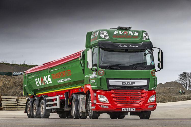 Trucks DAF Trucks Cars wallpaper