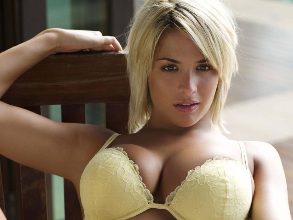 Gemma Atkinson Celebrities wallpaper