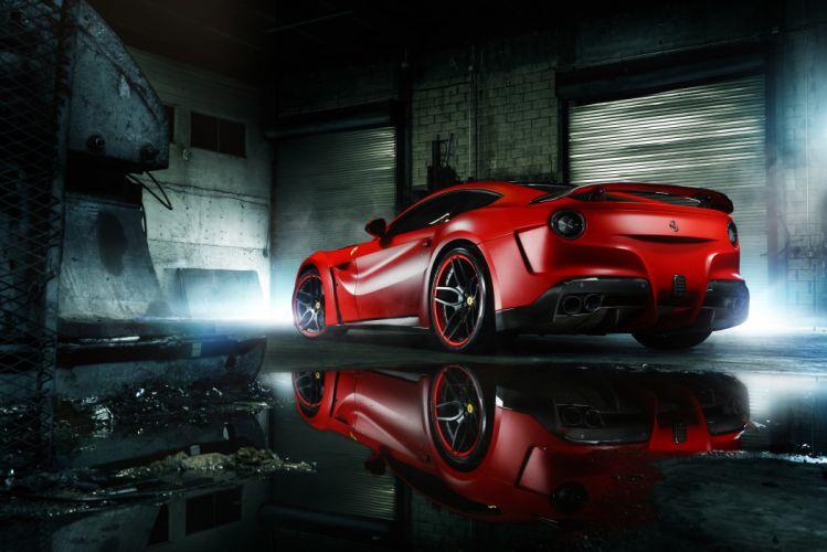 Ferrari F12 Berlinetta MC Customs ADV 1 wallpaper